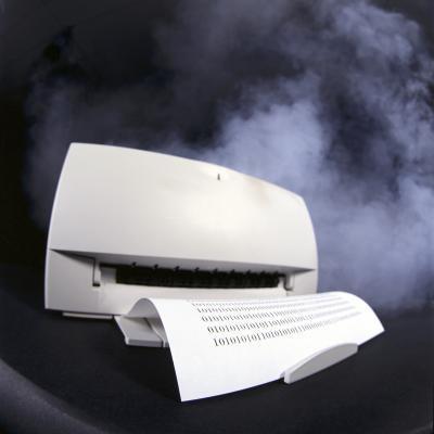 Hur kan man få reda på vilken typ av bläckpatron Jag behöver för My Printer