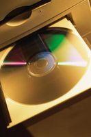 Kan jag ansluta en CD-enhet till min netbook?