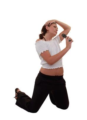 Hur du sätter MP3-filer till Karaoke