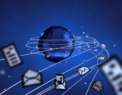 Hur man hittar en geografisk plats av en G-postadress