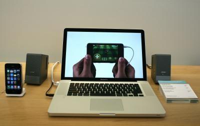 Hur man defragmentera en MacBook Pro 2010