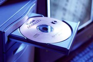 Hur man använder Nero göra en bootbar DVD Från en ISO-fil