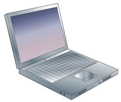 Hur man spela in från en bärbar dator till en DVD-RW