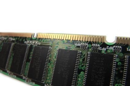 Hur man installerar SDRAM-minne