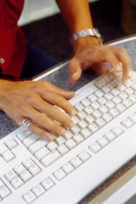 Hur du skriver en pil i Word utan Tecken