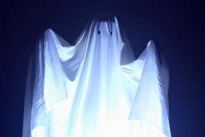 Hur man gör en Ghost Cam
