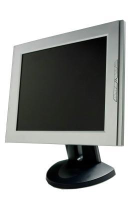 Hur man mäter storleken på datorskärmen för att se hur många tum It Is