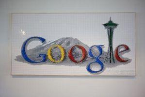 Hur man skapar en CNAME-post med hjälp av Authentication Token tillhandahålls av Google