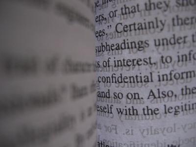 Hur till Redigera Autotext i Word 2007