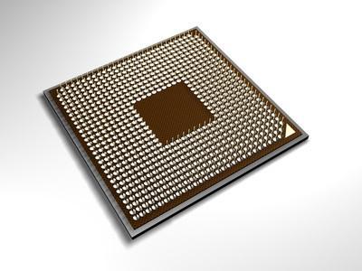Intel Pentium IV med HyperThreading-teknik