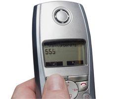Hur man hittar personer som använder en 3-siffrig Telefonnummer