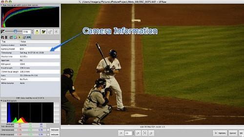 Hur man använder NEF filer med GIMP för Macintosh