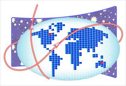 Hur man hittar en geografisk plats av en IP-adress