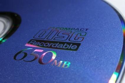 Hur Kopiera till en cd rotfilsystem