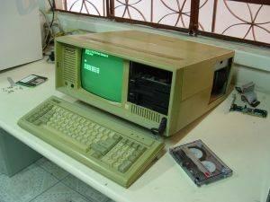 Bra användningsområden för en gammal dator