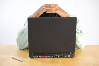 Hur att starta en Dell laptop utan en CD