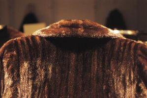 Det bästa sättet att sälja gamla Real Fur Coats
