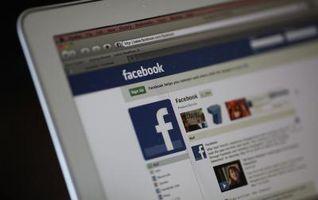 Hur man kontrollerar vad du publicerar till din Mini-flöde på Facebook