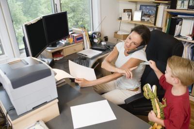 Hur man installerar en HP Officejet 7130