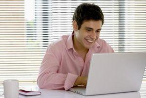 Hur man skapar ett blogginlägg i Microsoft Word 2010