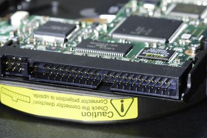 Vad Är SiS PCI IDE Controller?