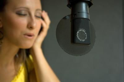 Hur att installera ytterligare ljud i Logic Studio 9