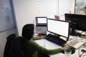Hur att rensa raderade e-post i Outlook 2007