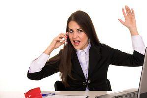 Hur man återställer IP-stack för Outlook Express
