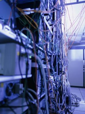 Saker som kan gå fel med en klient-serversystem