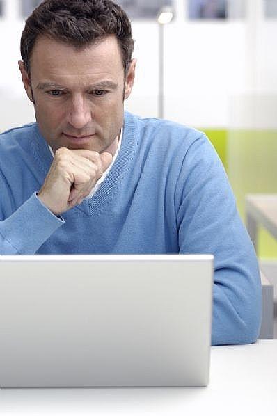 Hur veta om du har en Cyber Stalker