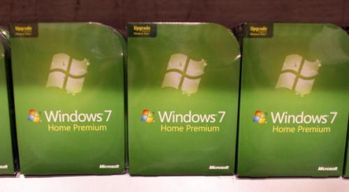 Hur att kontrollera om en dator kan uppgradera till Windows 7
