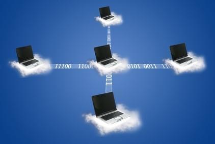 Hur Anslut till en mappad nätverksenhet