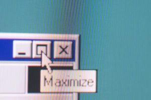 GIMP Tutorial på animerade markörer
