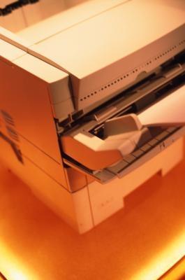 Hur man installerar en HP 98X kassett