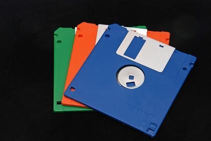 Hur man läser en gammal Mac Floppy i en PC