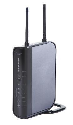 Hur man konfigurerar Linksys router trådlösa inställningar