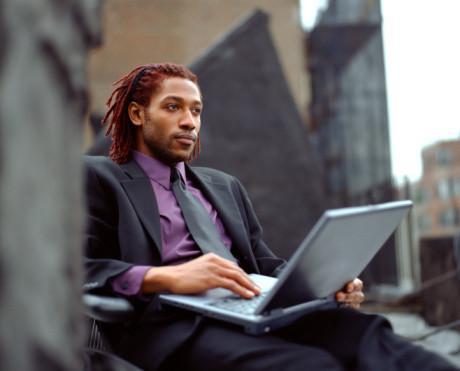 Hur man skapar en Peer to Peer WiFi-nätverk