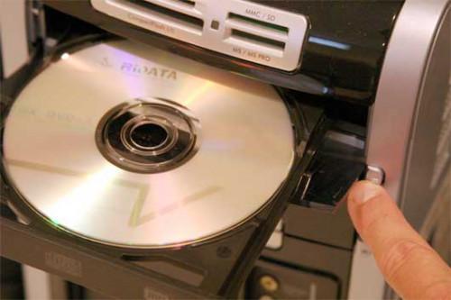 Hur man kopiera och bränna en DVD-film i Vista