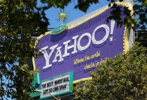 Yahoo blockerar bilagor som virus