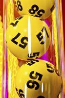Hur man skapar ett lotteri kalkylblad i Excel