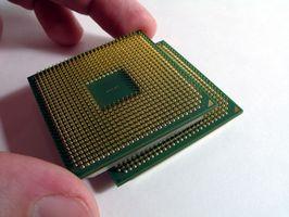 Hur man förstå Dator Processor