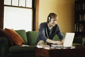 Hur man gör VLC Preferred för Ubuntu