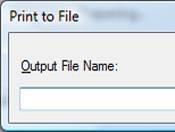 Hur man skapar en PRN-fil från en webbsida