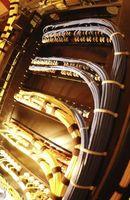Kan du se vilken typ av trafik är på en Gigabit Ethernet?