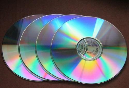 Hur man rengör Fingeravtryck på en CD