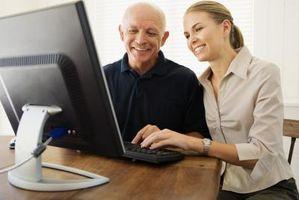 Hur man konfigurerar Cox Webmail till Thunderbird