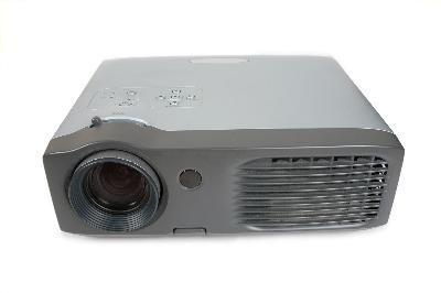 Hur man installerar en videoprojektor System i en kyrka