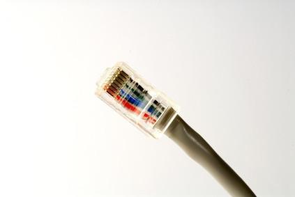 Lägga till en Windows XP-maskin till en Windows Vista trådbundet nätverk