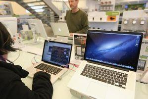 Ta bort historia på en Mac