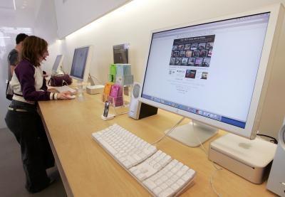 Hur man Starta en Mac Mini att få ljudet tillbaka